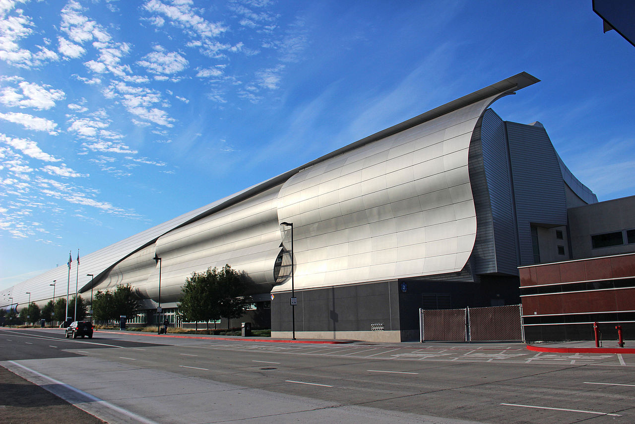 San Jose Mineta International Airport