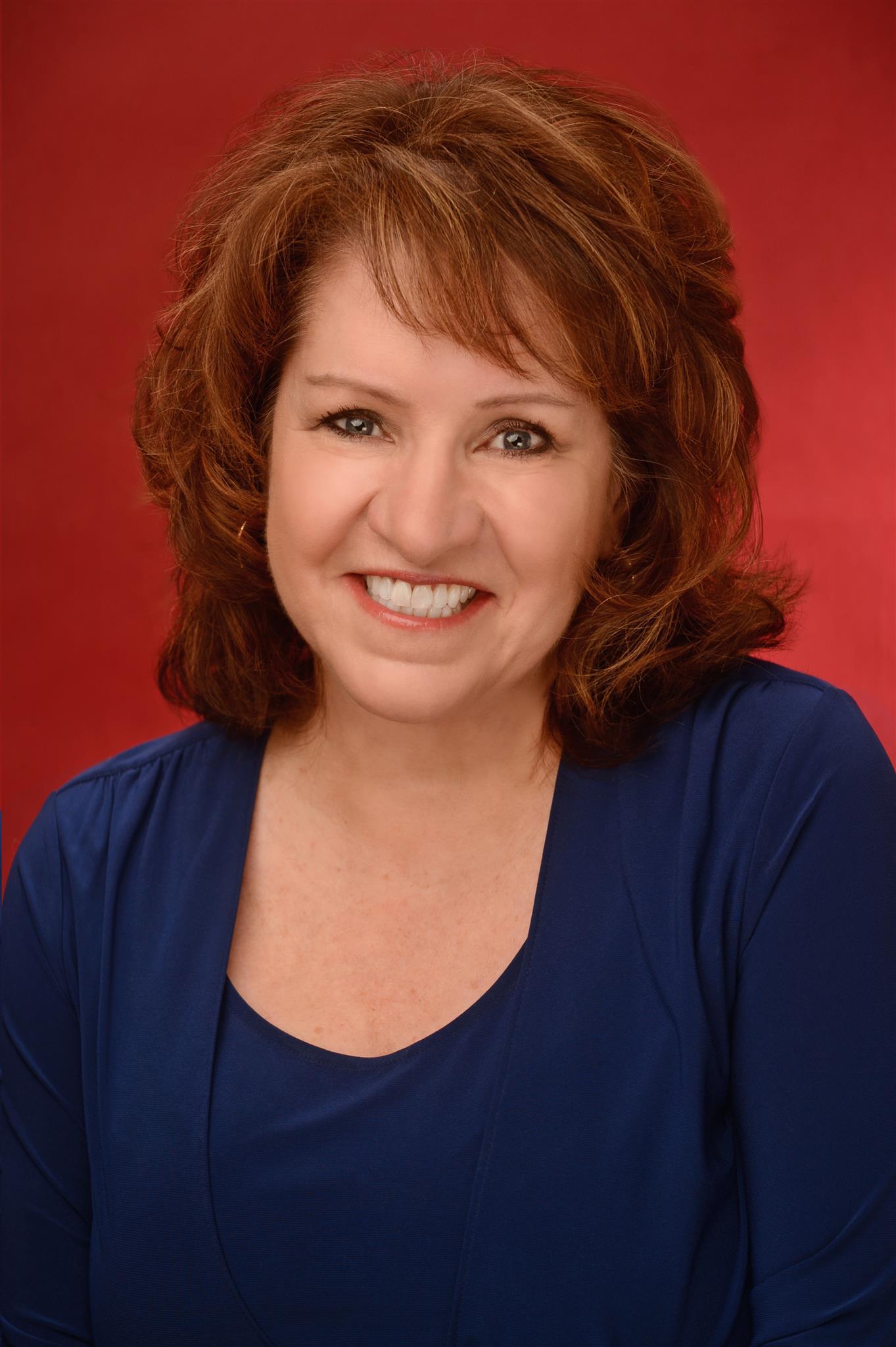 Diane Bucher