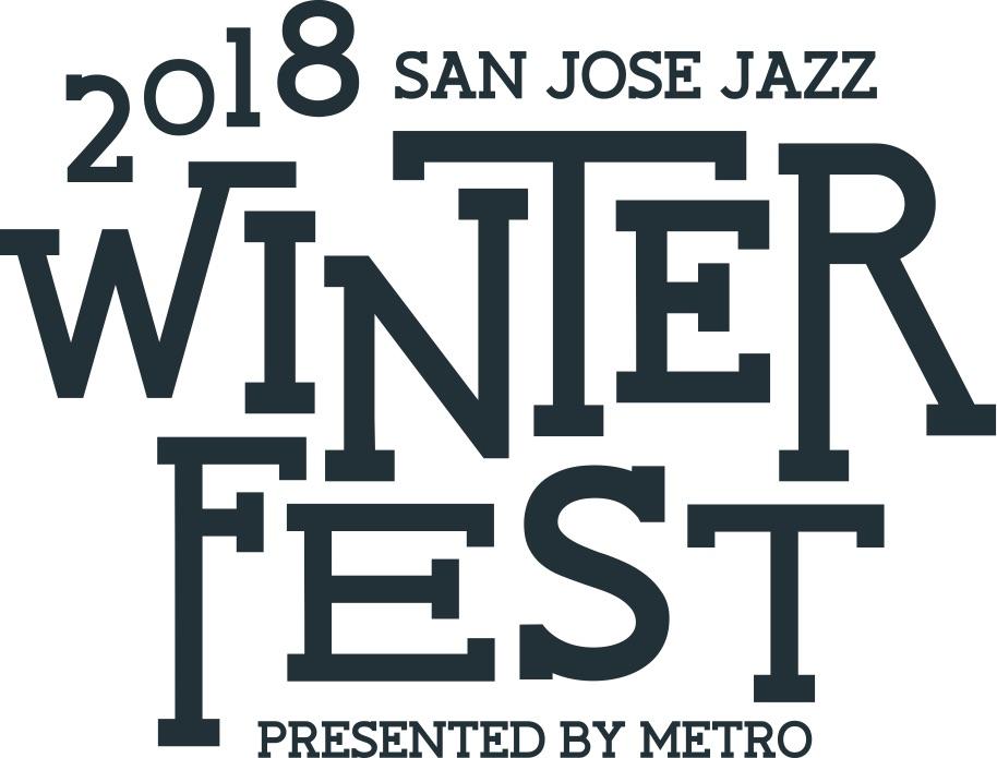 San Jose Jazz Winter Fest
