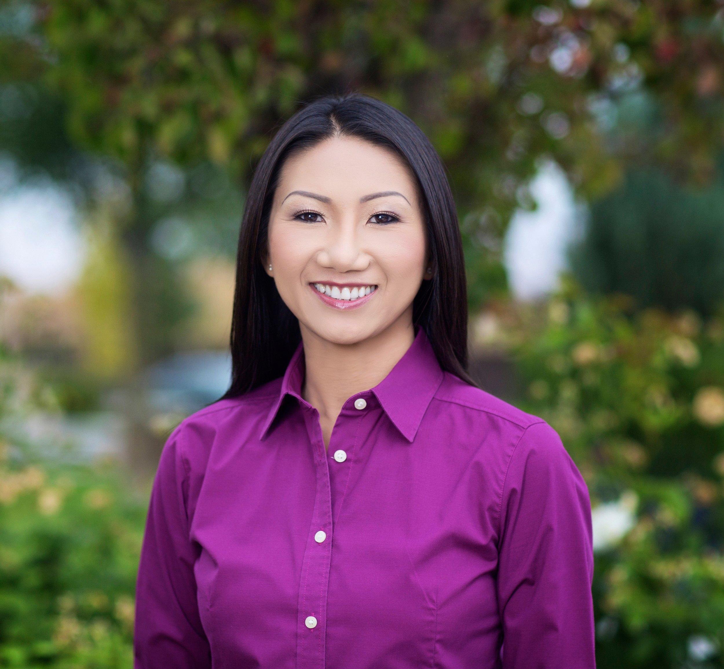 Madison Nguyen The Silicon Valley Organization