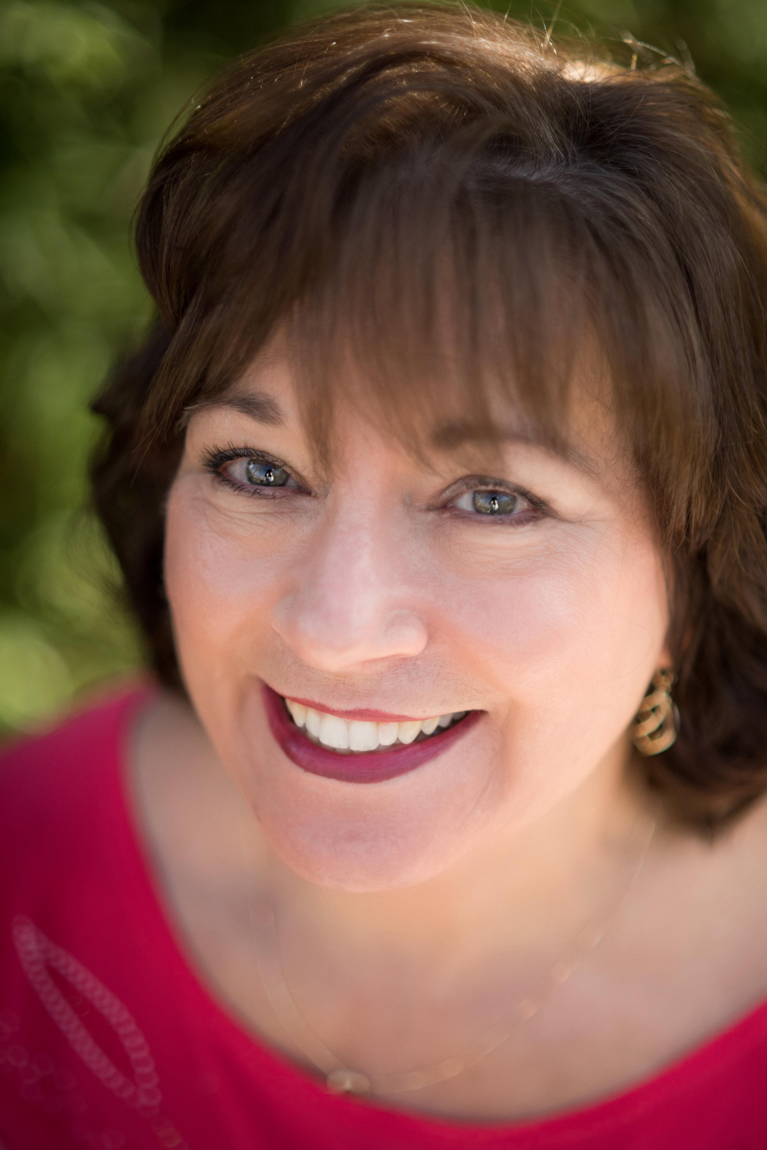 Ann Marie Auer Leadership San Jose The Silicon Valley Organization
