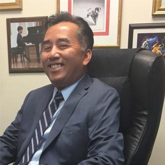 Tim Nguyen SVO Foundation