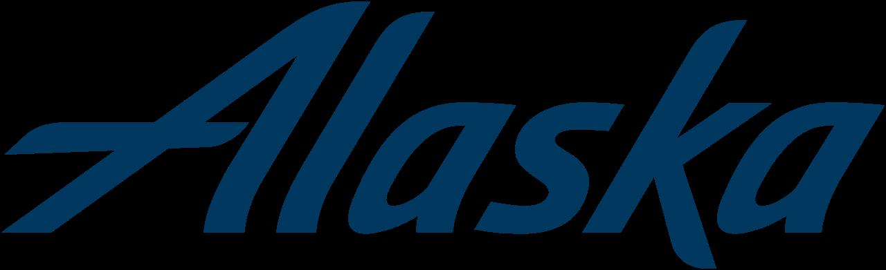 Alaska Airlines logo The Silicon Valley Organization