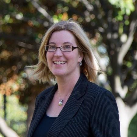 Margaret Tamisiea The Silicon Valley Organization