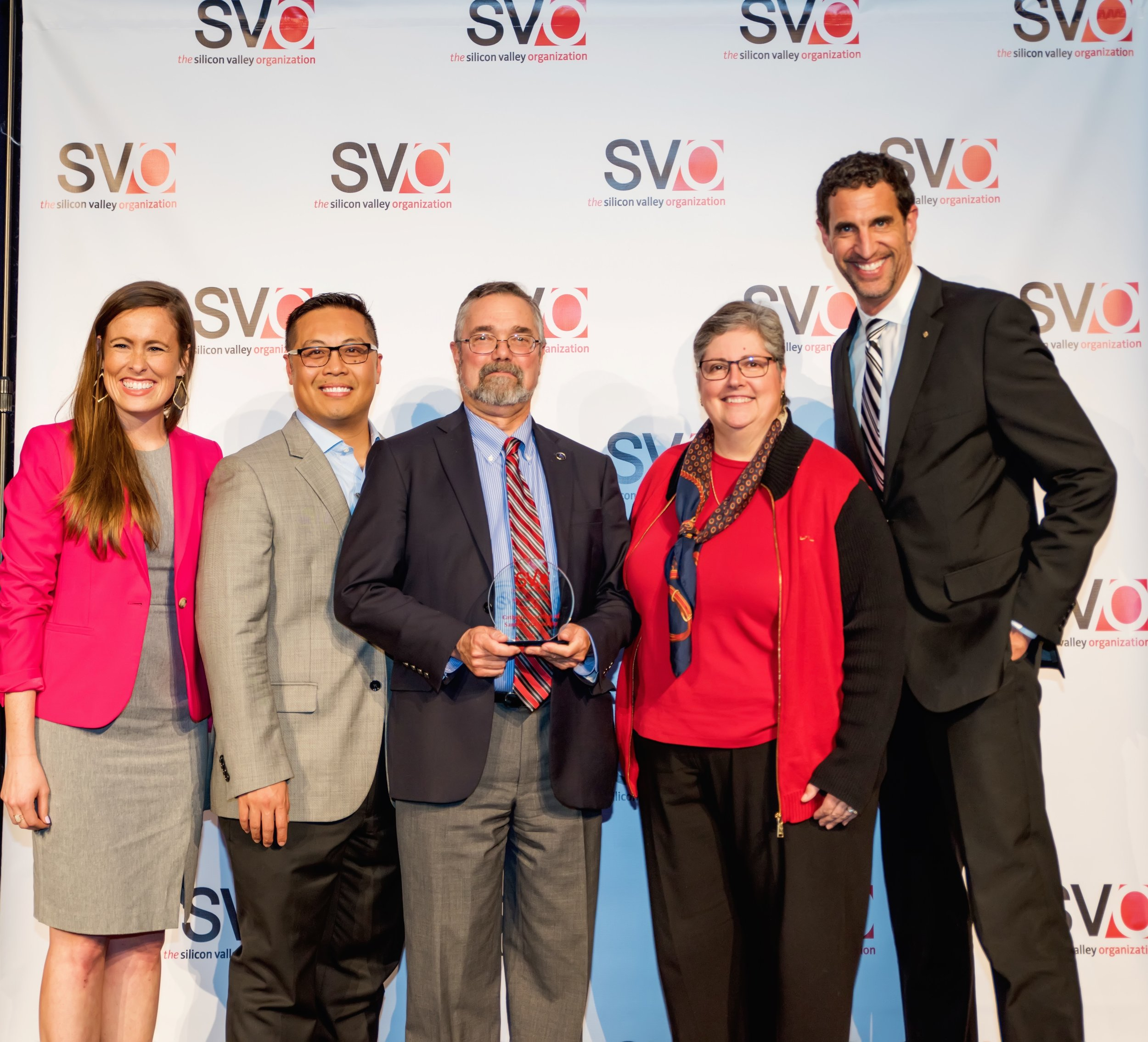 Catholic Charities of Santa Clara County The Silicon Valley Organization