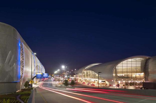 The Silicon Valley Organization Mineta San Jose International Airport