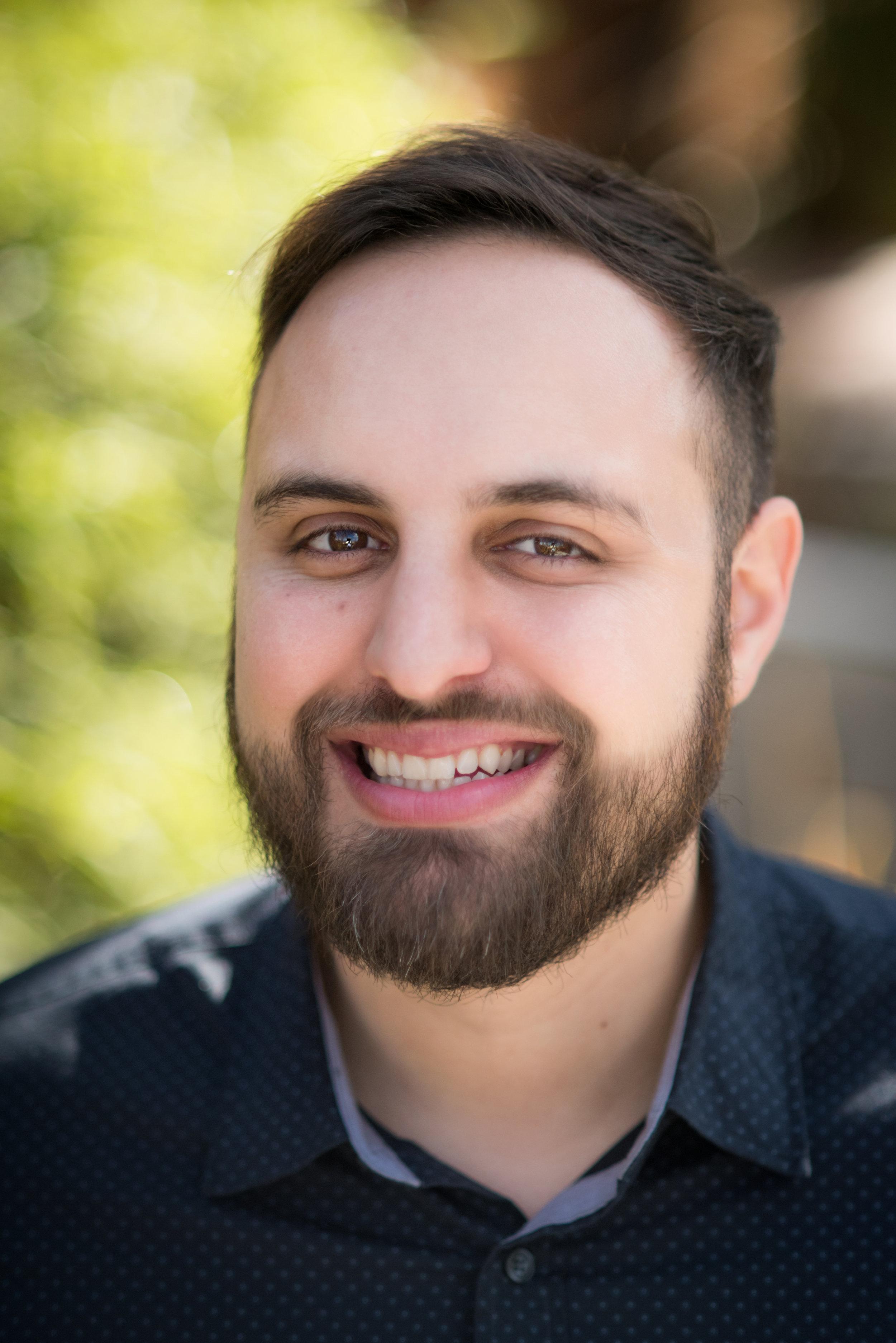 Sam Ghadiri Leadership San Jose
