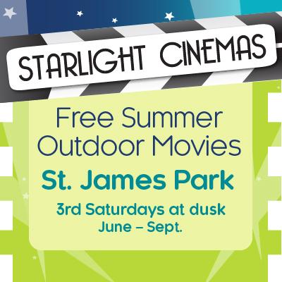 Starlight Cinemas San Jose Downtown Association