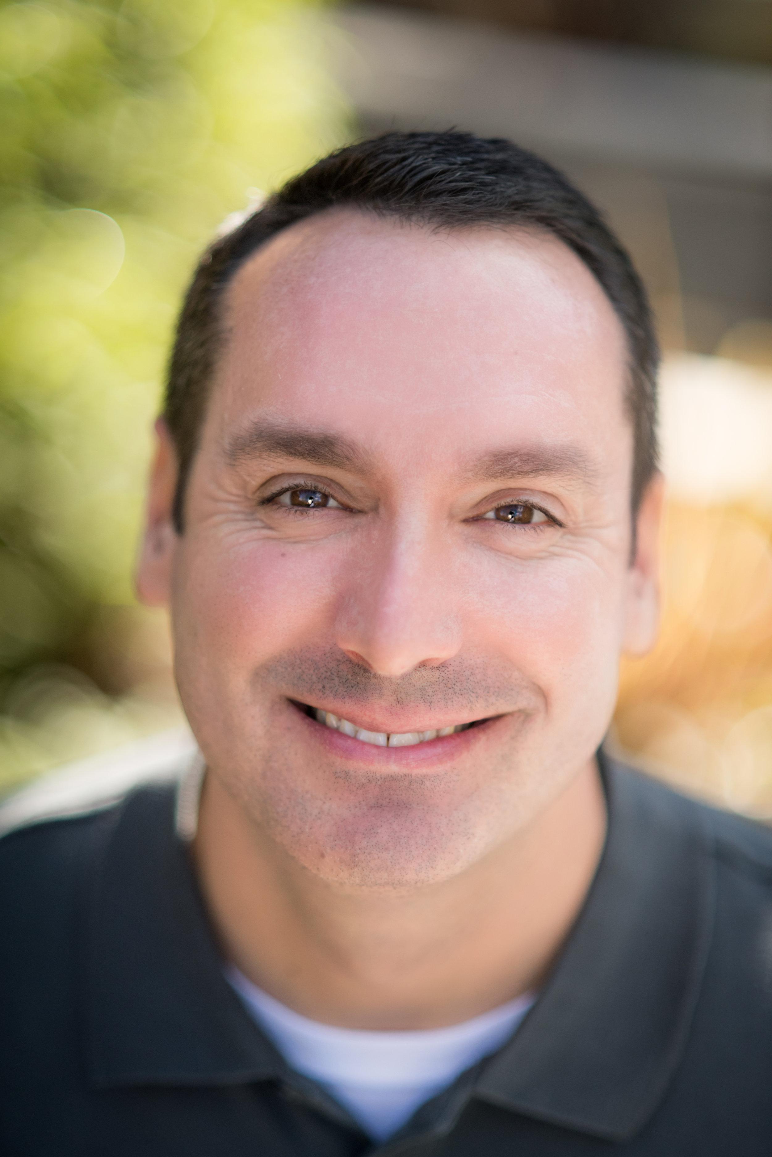 Brian Matchett Leadership San Jose The Silicon Valley Organization