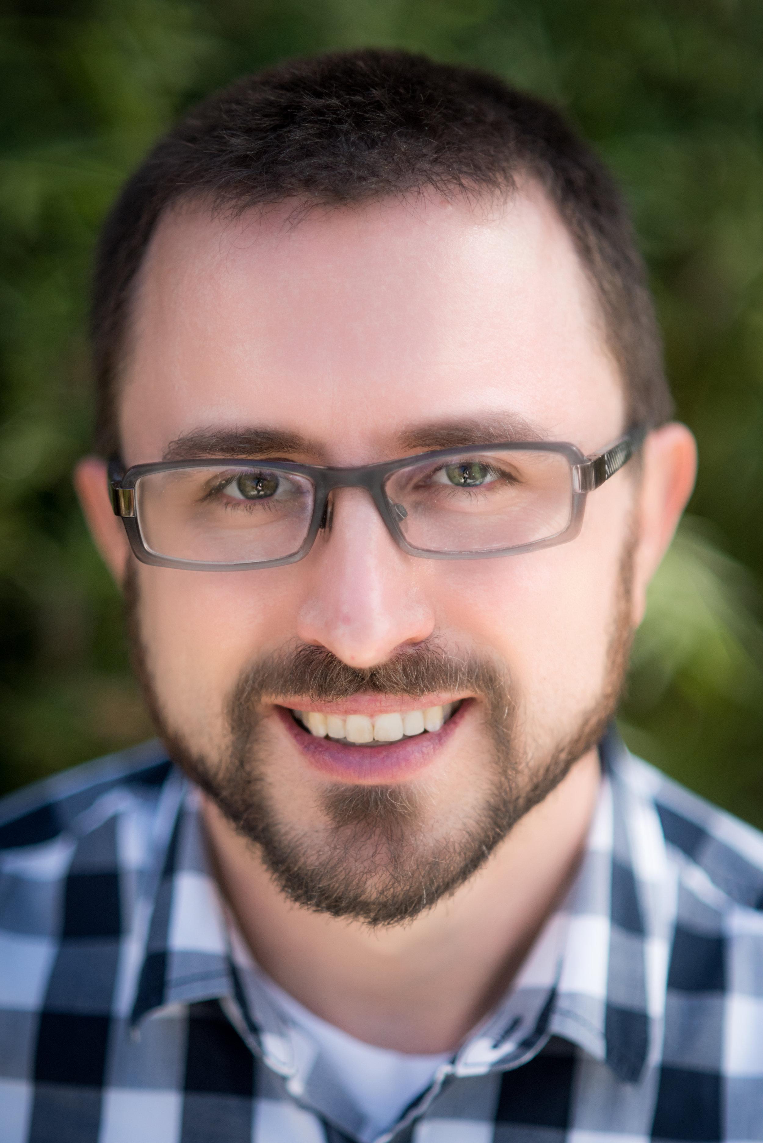 Eric Zaiser