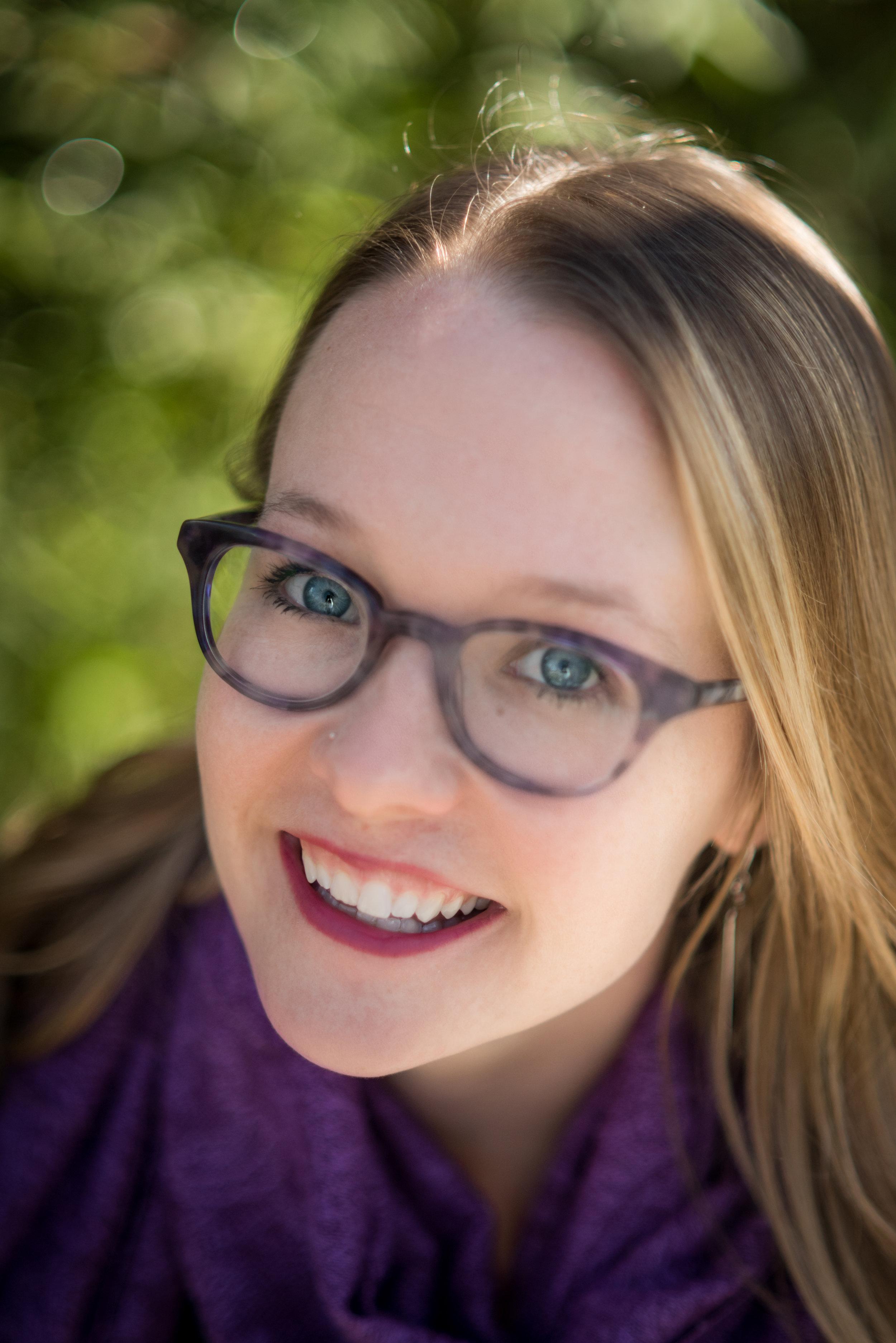 Jaclyn Tidwell