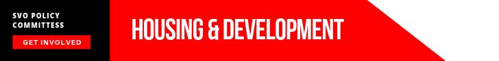 Housing & Development The Silicon Valley Organization