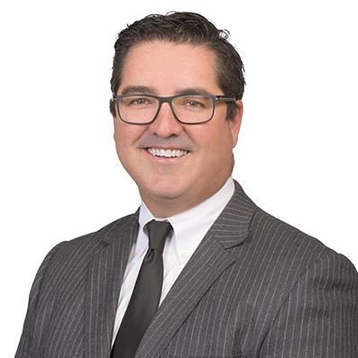 SVO Board Member Feature - Eugene Ashley, Hoge Fenton