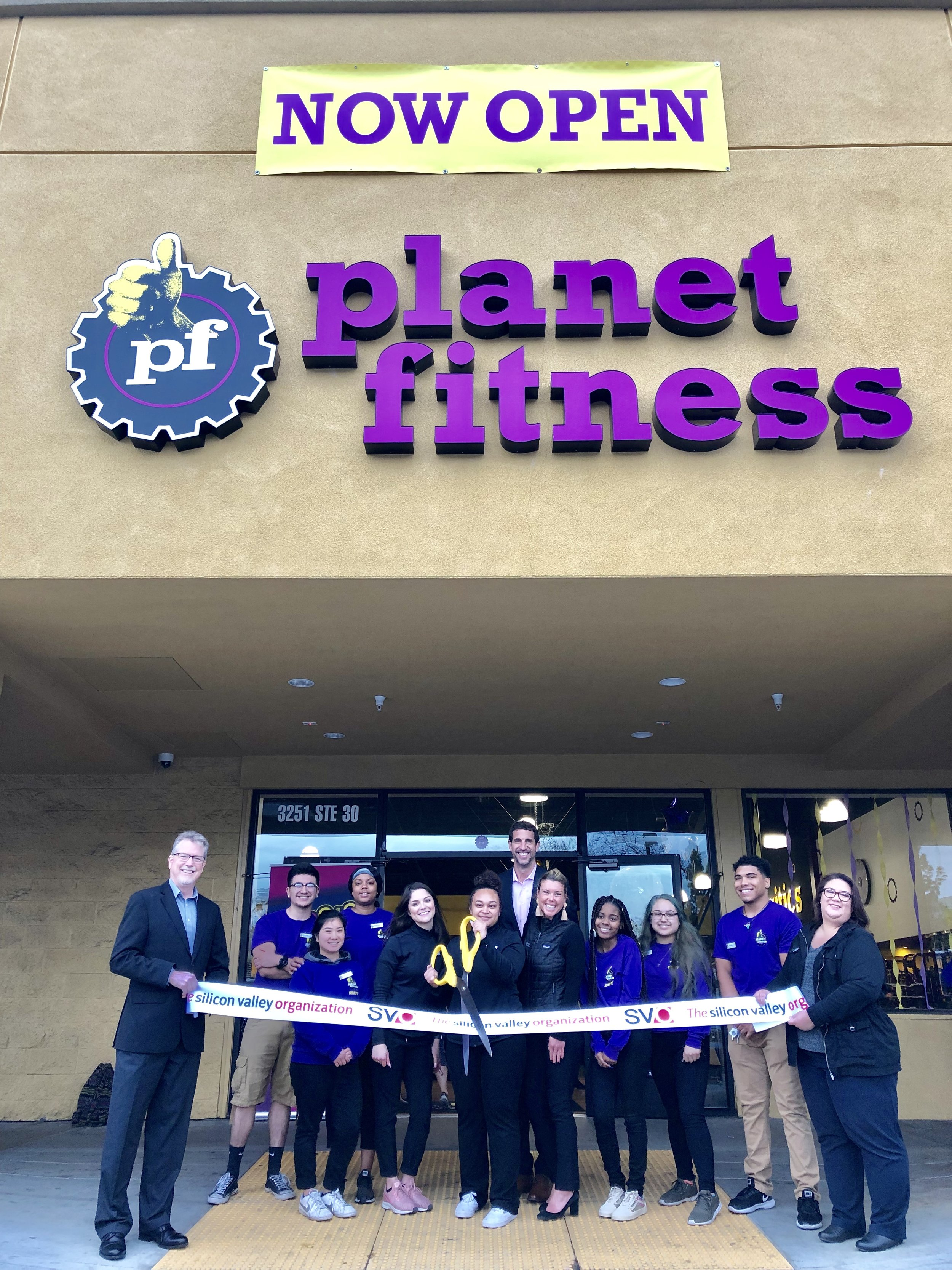 Planet Fitness offers San Jose residents a non-intimidating Judgement Free Zone® along with extremely low prices and free fitness training  Join now for just $1 down and then $10 a month through Tuesday, February 26