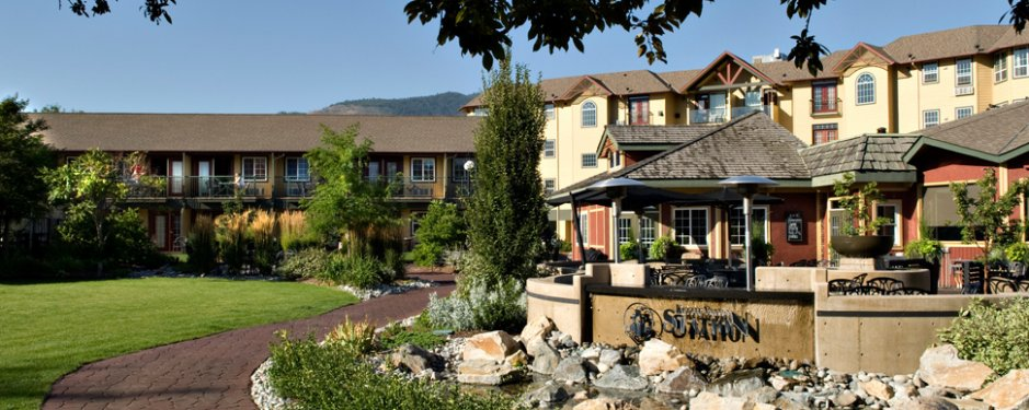 Your Base for Exploration on Two Wheels   SUMMERLAND    Learn More