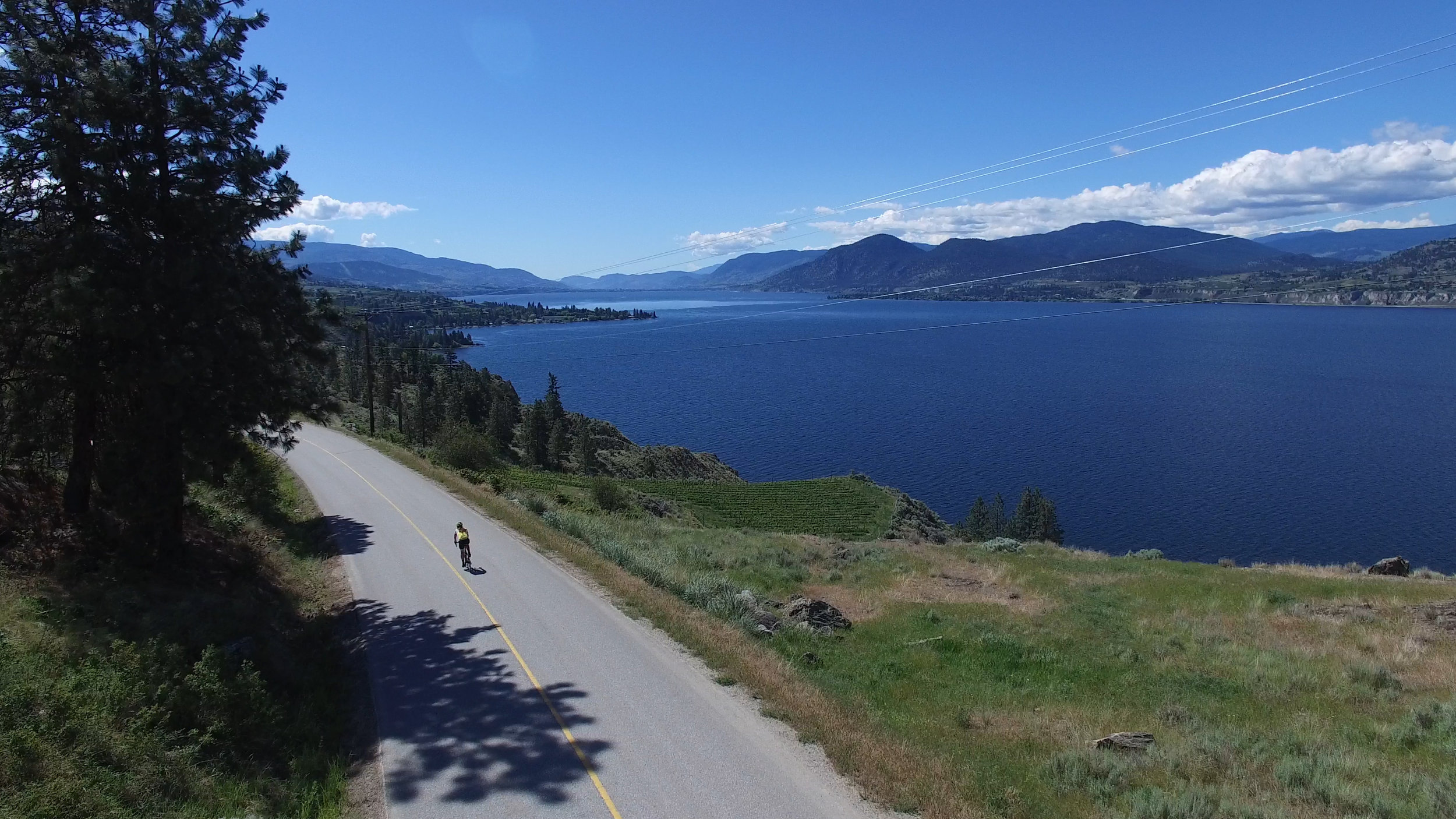Our  Giro Explorer Packages: Built for Discovering   The Okanagan    Start Now