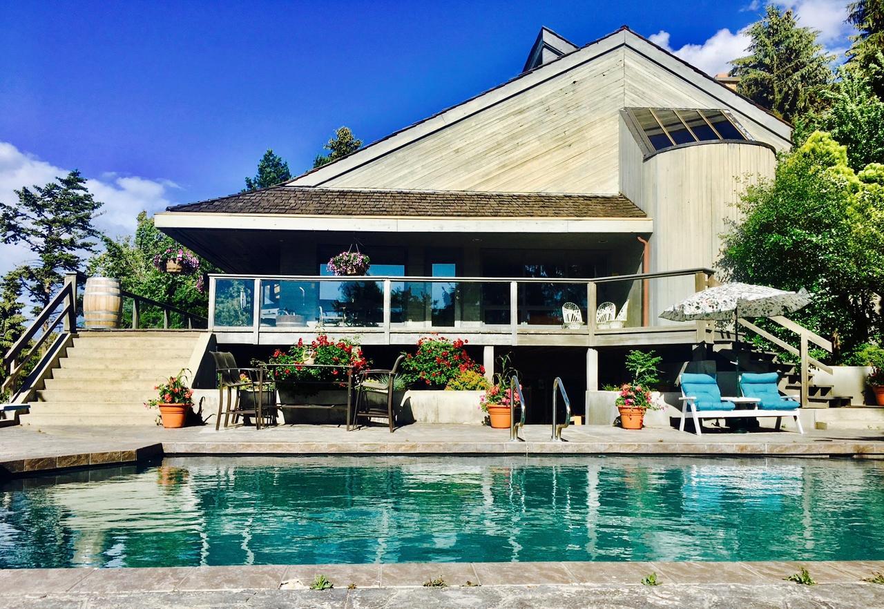 Summerhill Estate Guesthouse