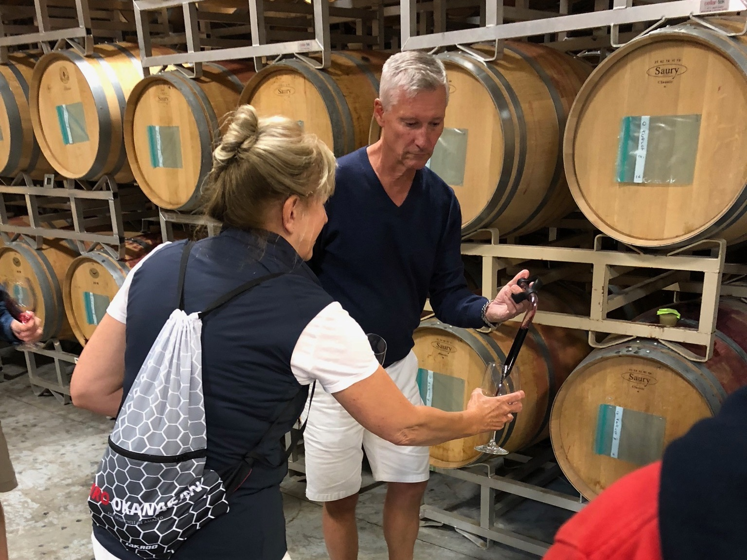 Private Winery Tours