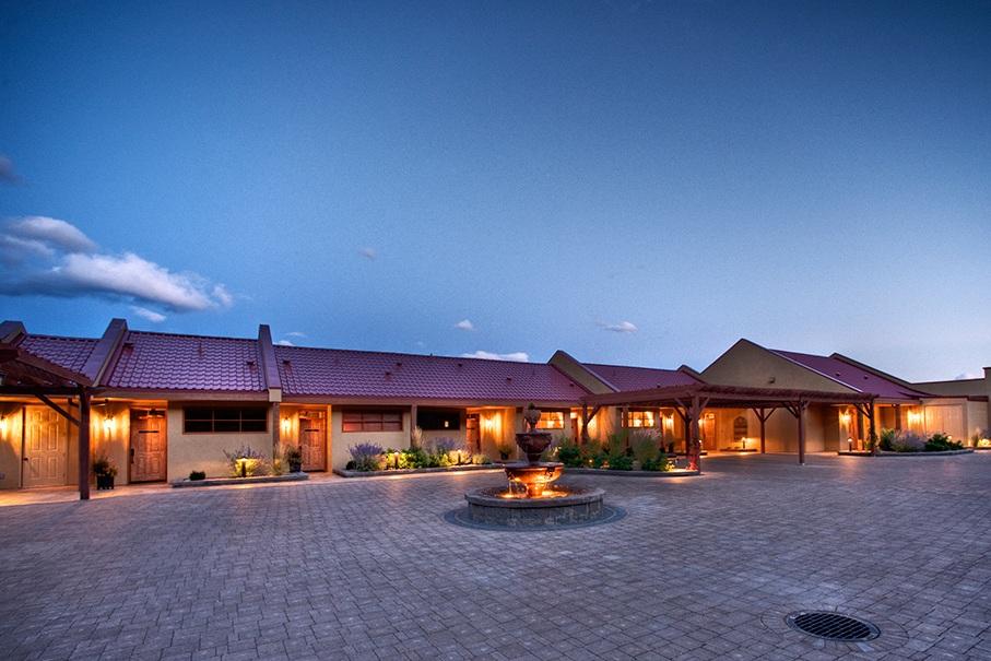 Hester Creek Villas