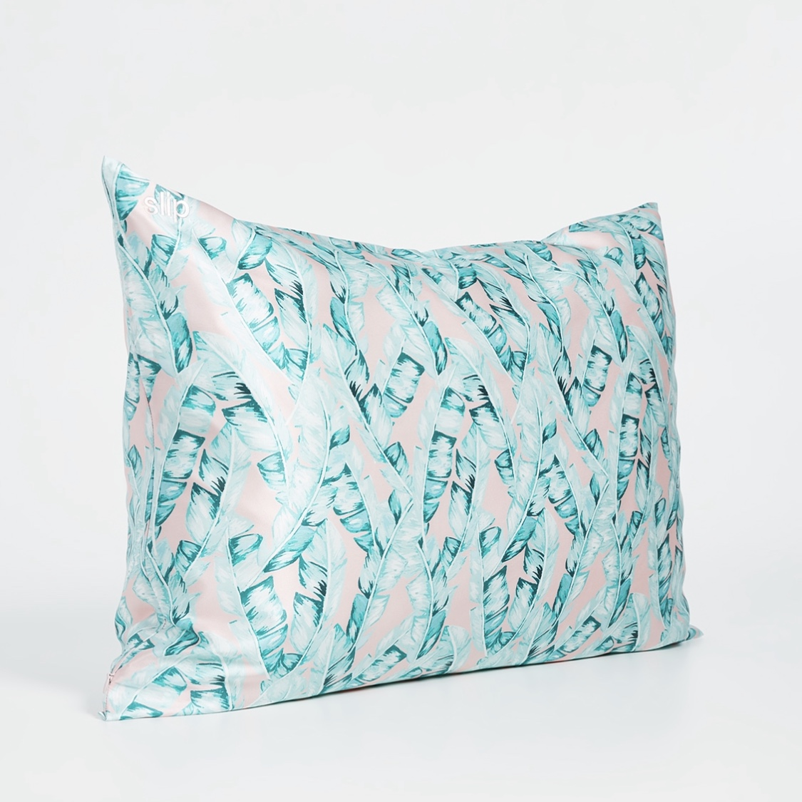 Slipsilk Pillowcase in Cali Nights $85