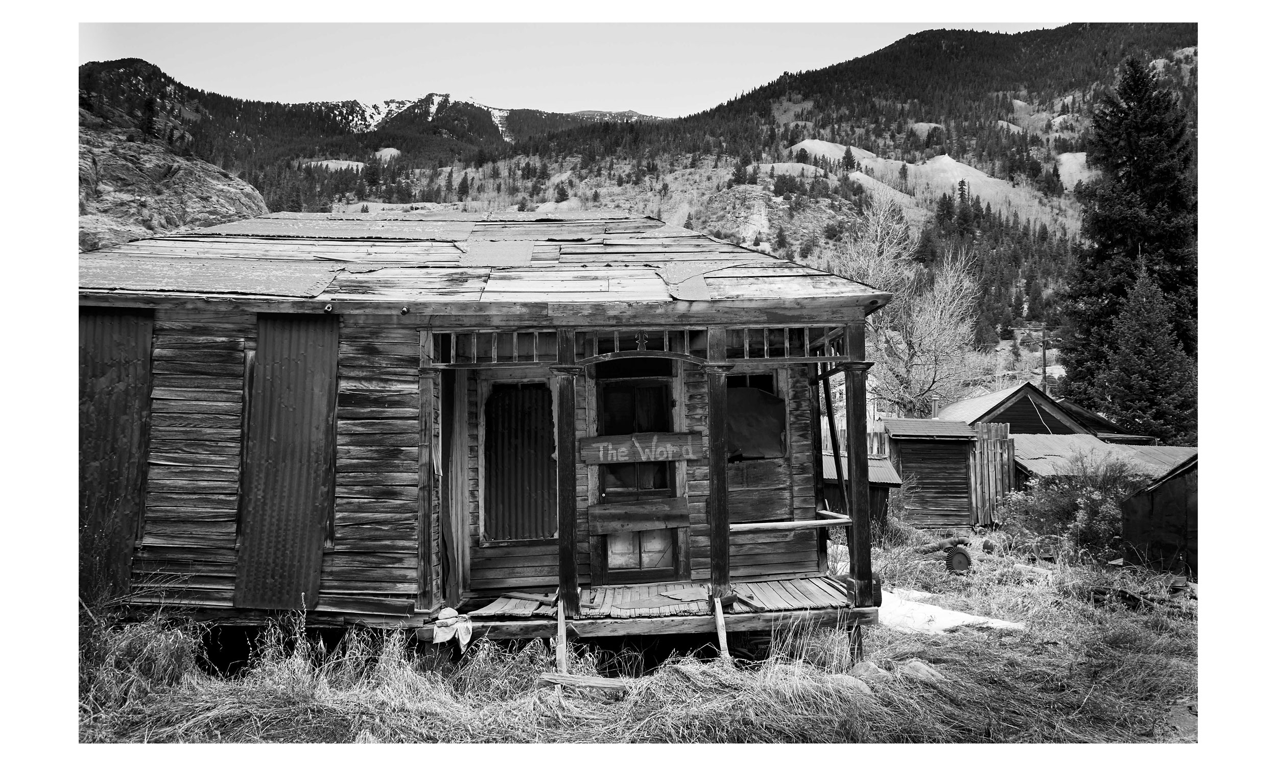 """Colorado , archival ink print, 20"""" x 26"""", $1000    Contact us for purchase"""