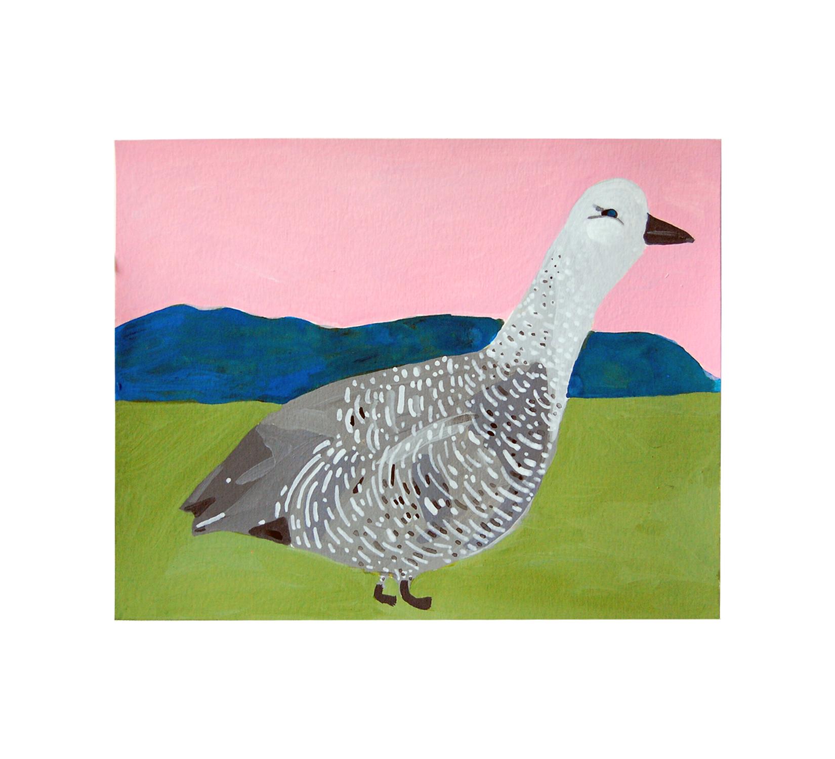 Uplaad Goose