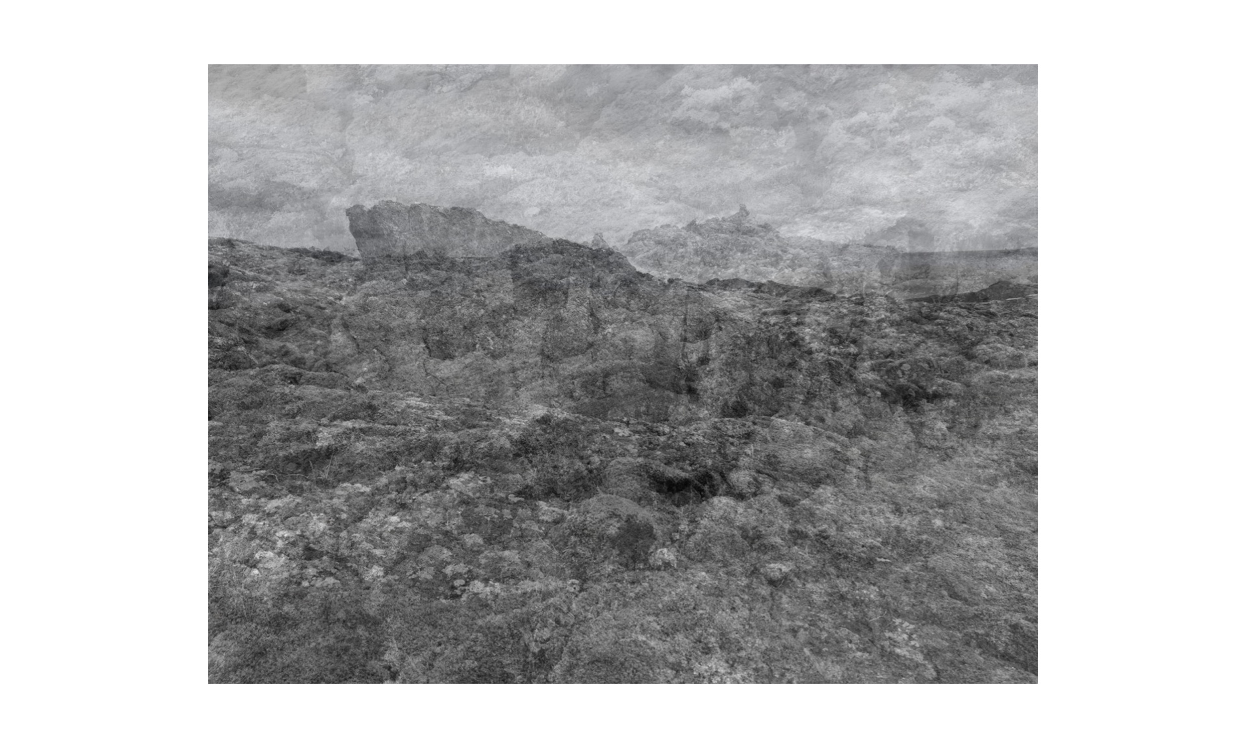 Fields: Beacon,  archival inkjet print, 18 x 24 inches, framed, $525    Contact us for purchase