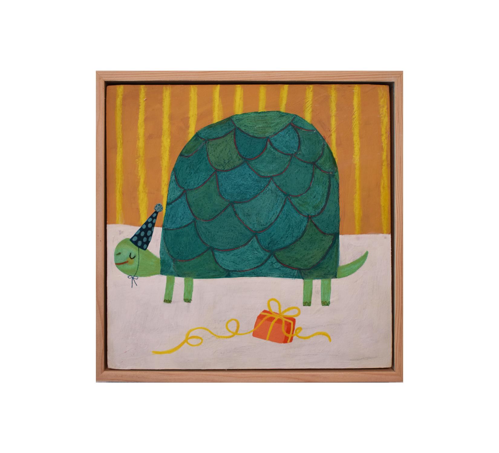 Copy of Turtle Birthdays Forever