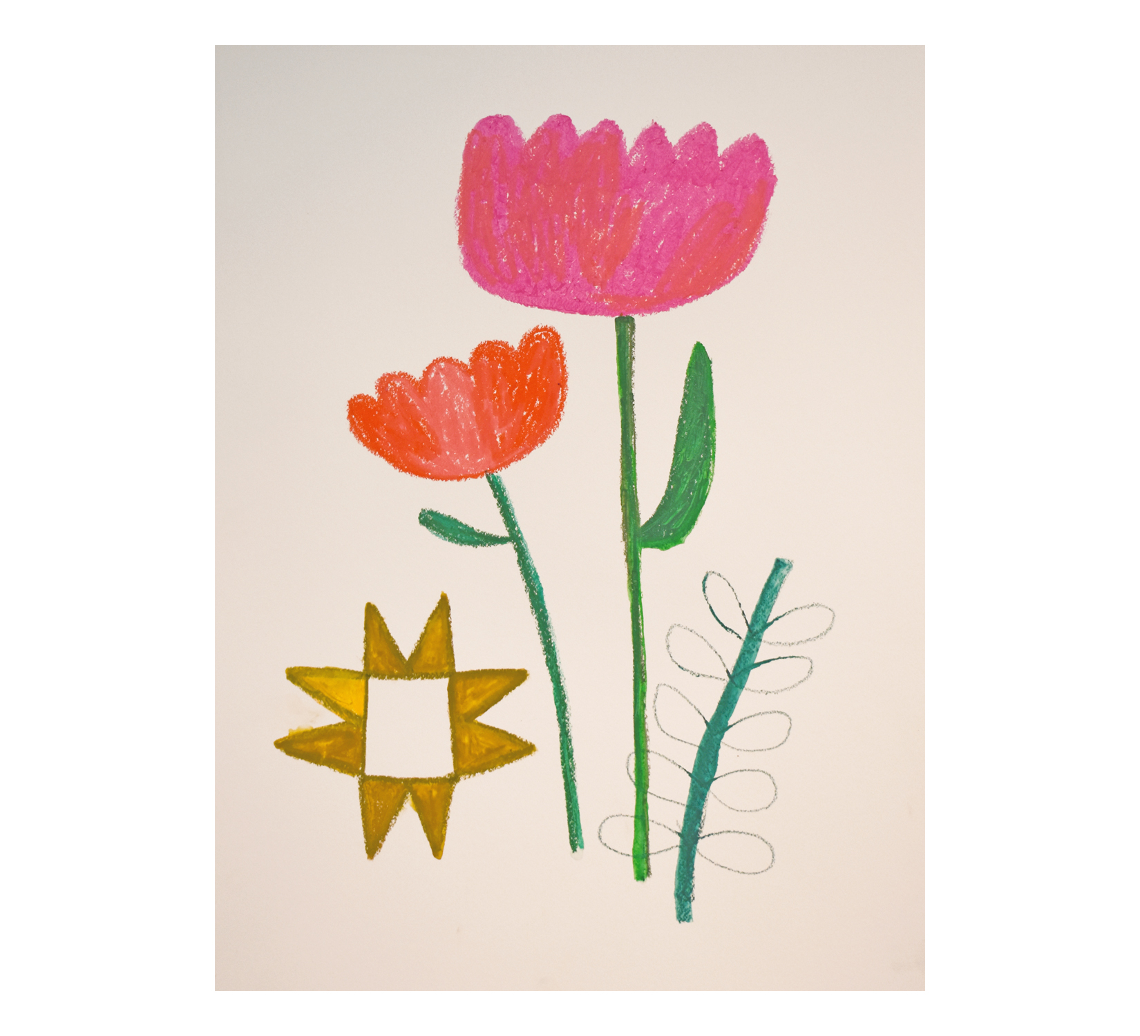 Copy of Prize Tulips