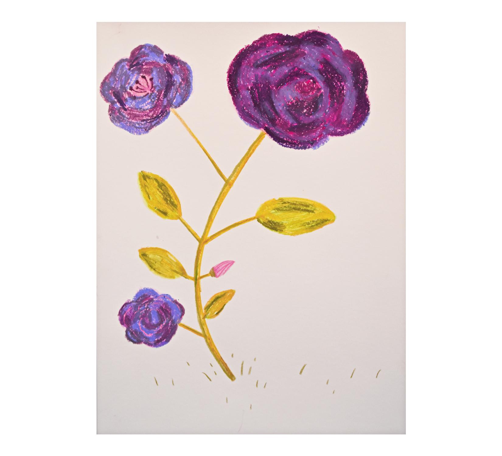 Copy of A Purple Fantasy