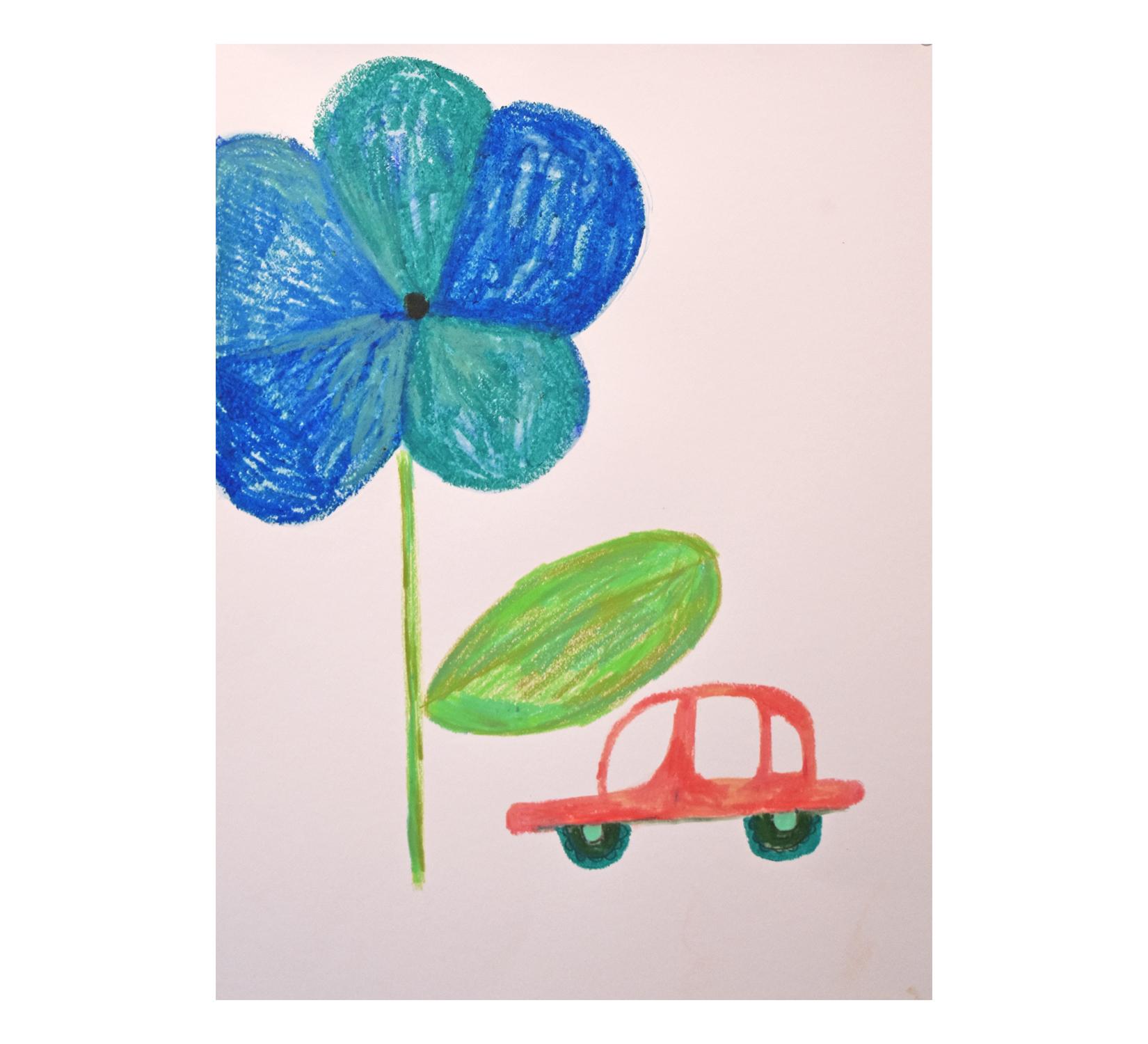 Copy of Flower Garage