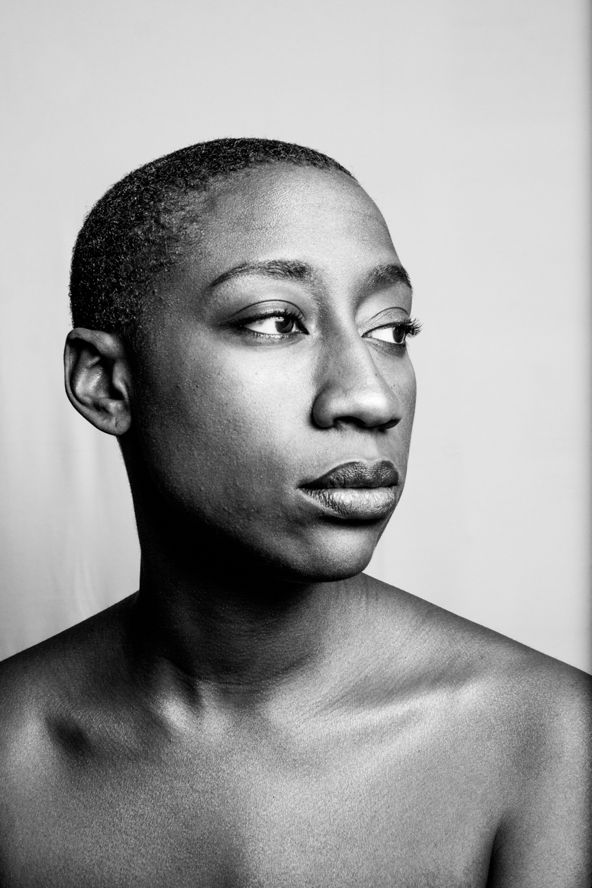 Self-portrait, 2017