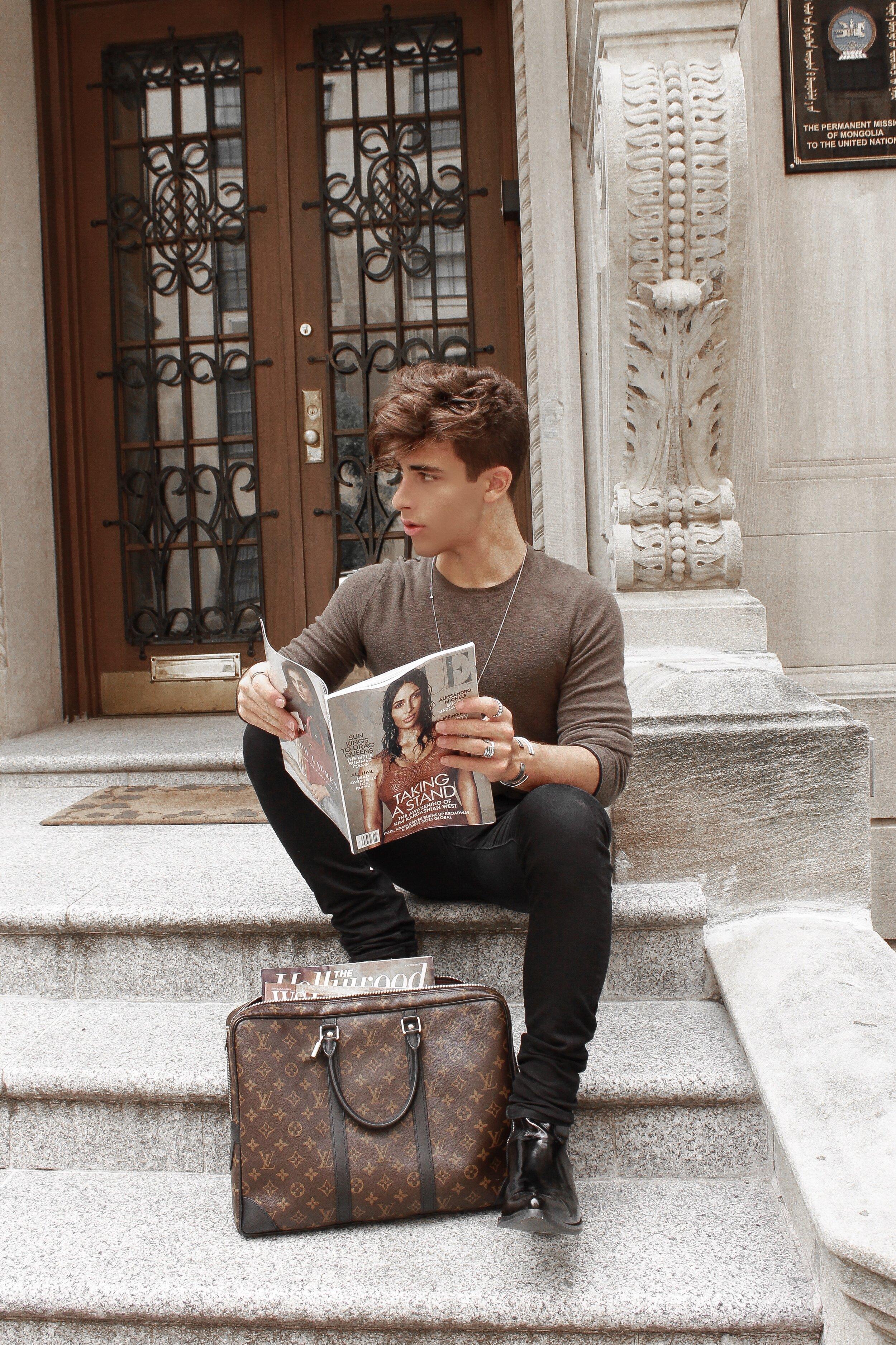 luxury-blog