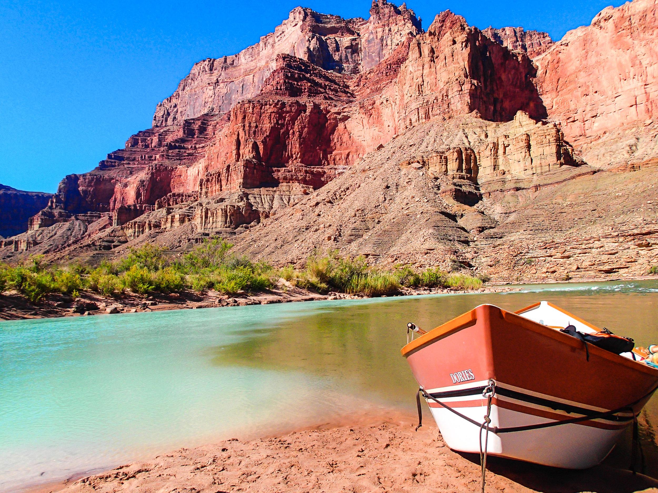 Little Colorado River Confluence