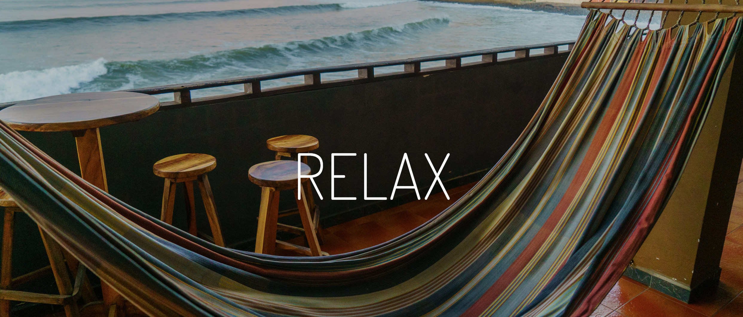 Relax at AST Surf Hotel