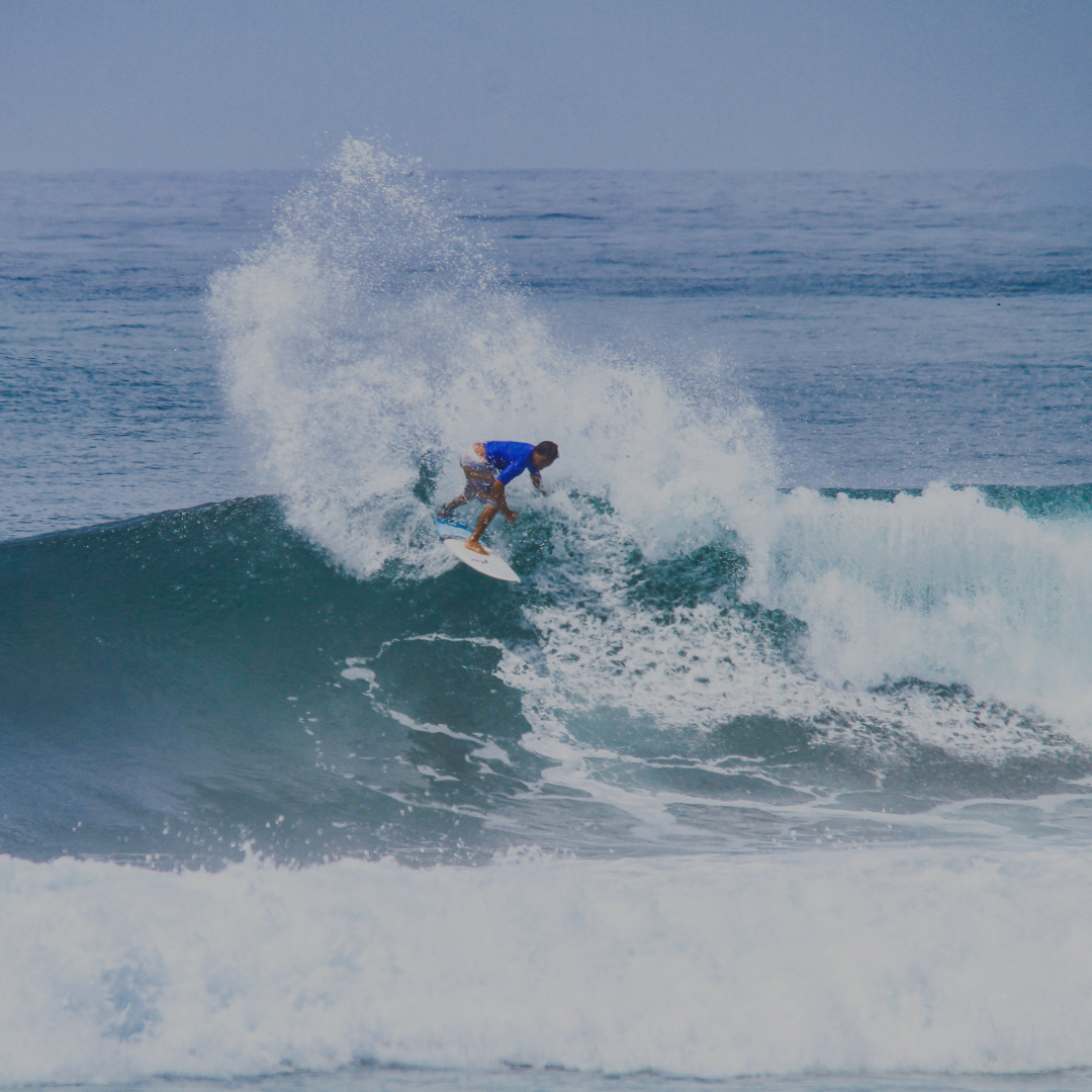 surfing el salvador - Authentic experience with world class surf in a country less traveled