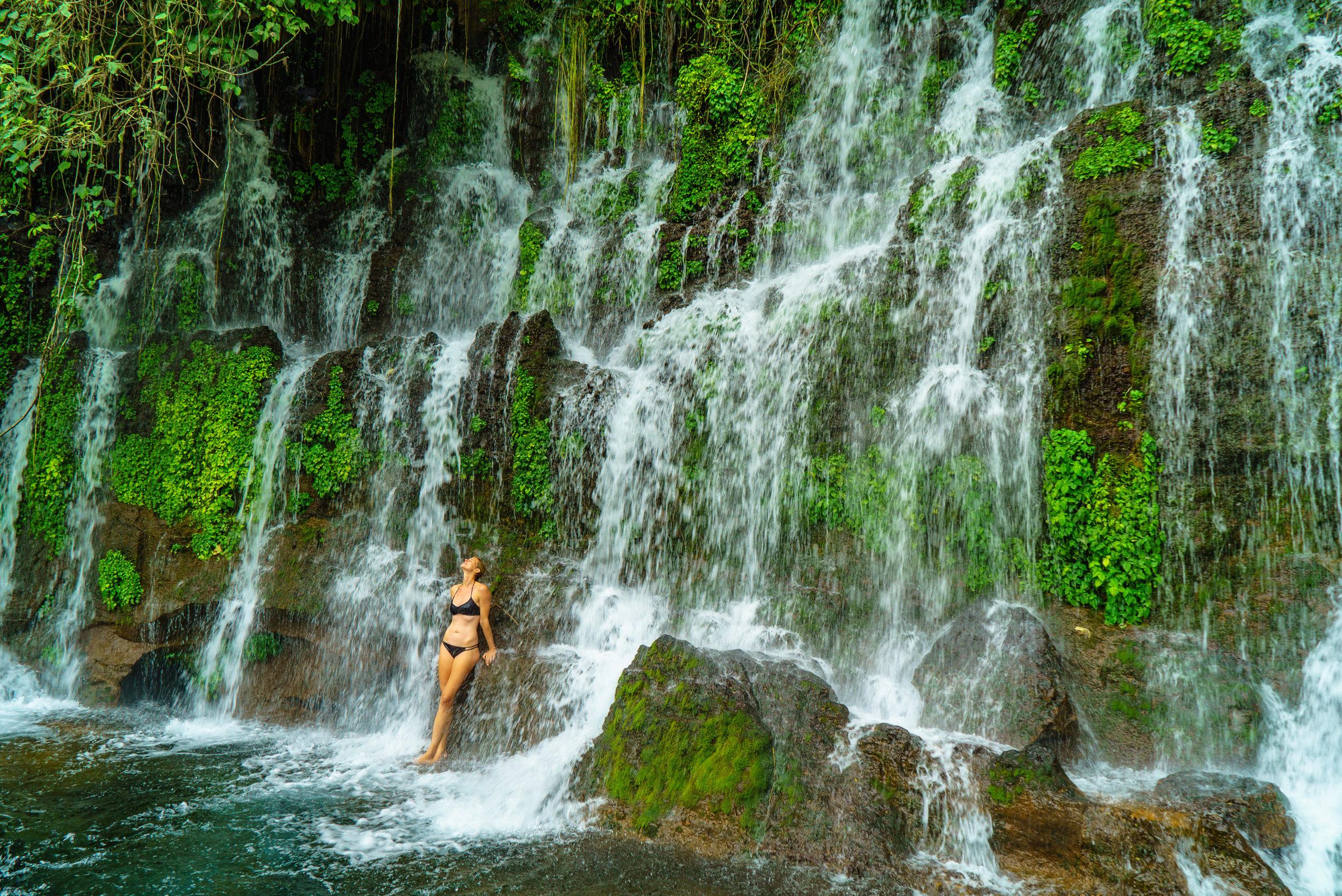 West El Salvador - Punta Roca