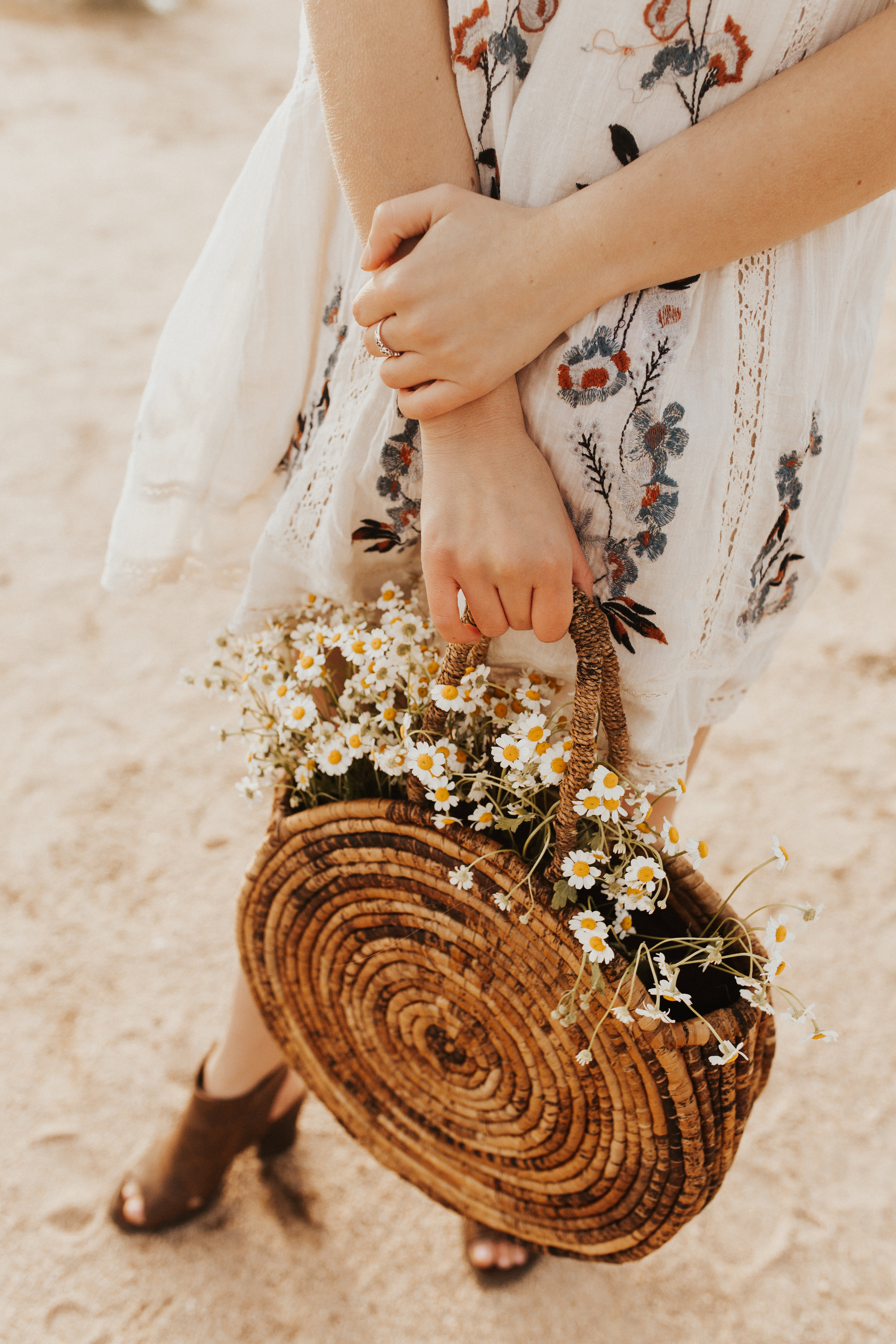 Bisou handbag from Songa Designs.