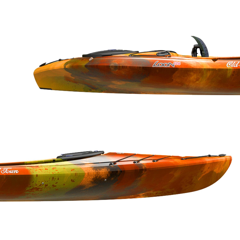 Old Town - Loon Kayak