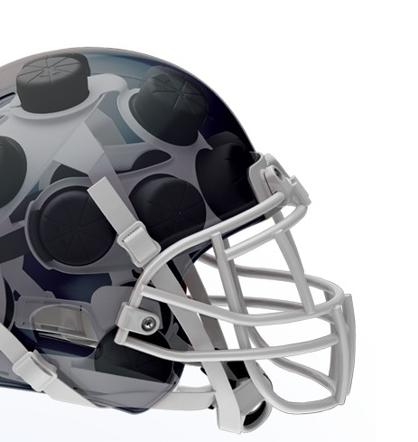 Xenith - X1 Football Helmet
