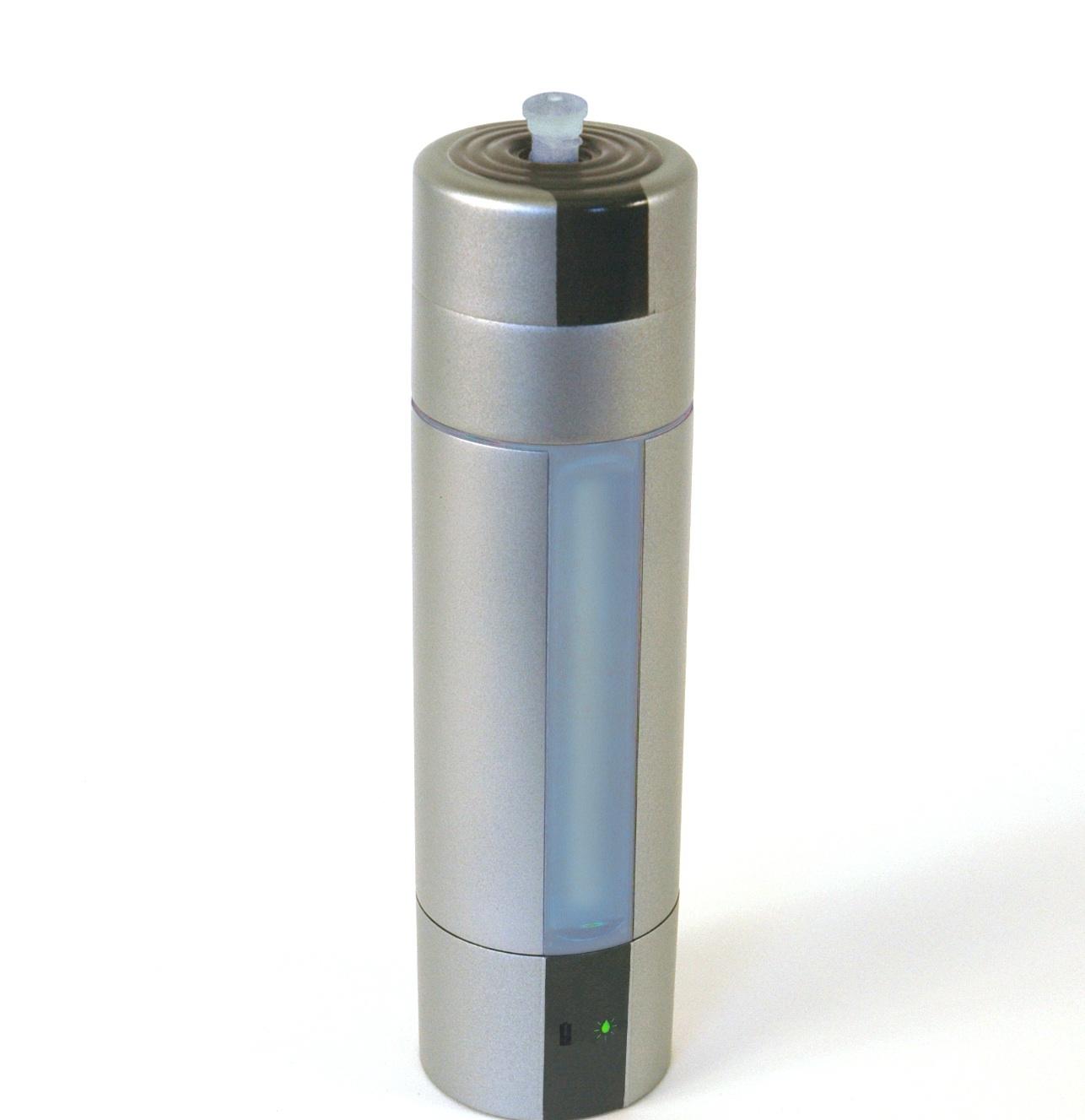 Crystal IS - Dual Treatment Water Sterilization Bottle