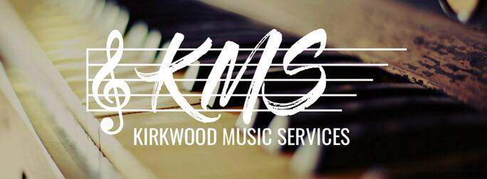 Kirkwood Music Services Facebook Page