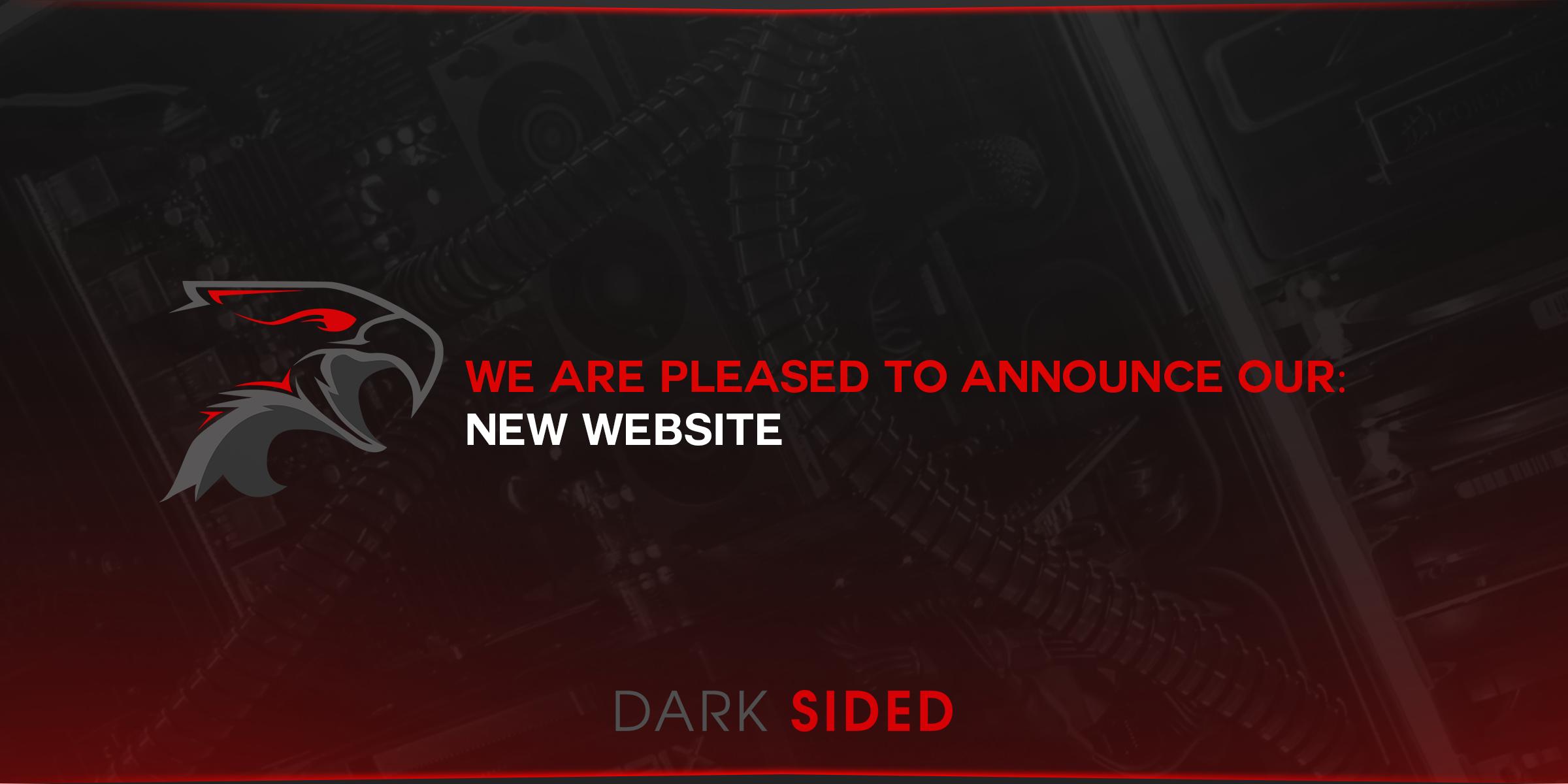 Dark Sided - Australia's professional esports organisation