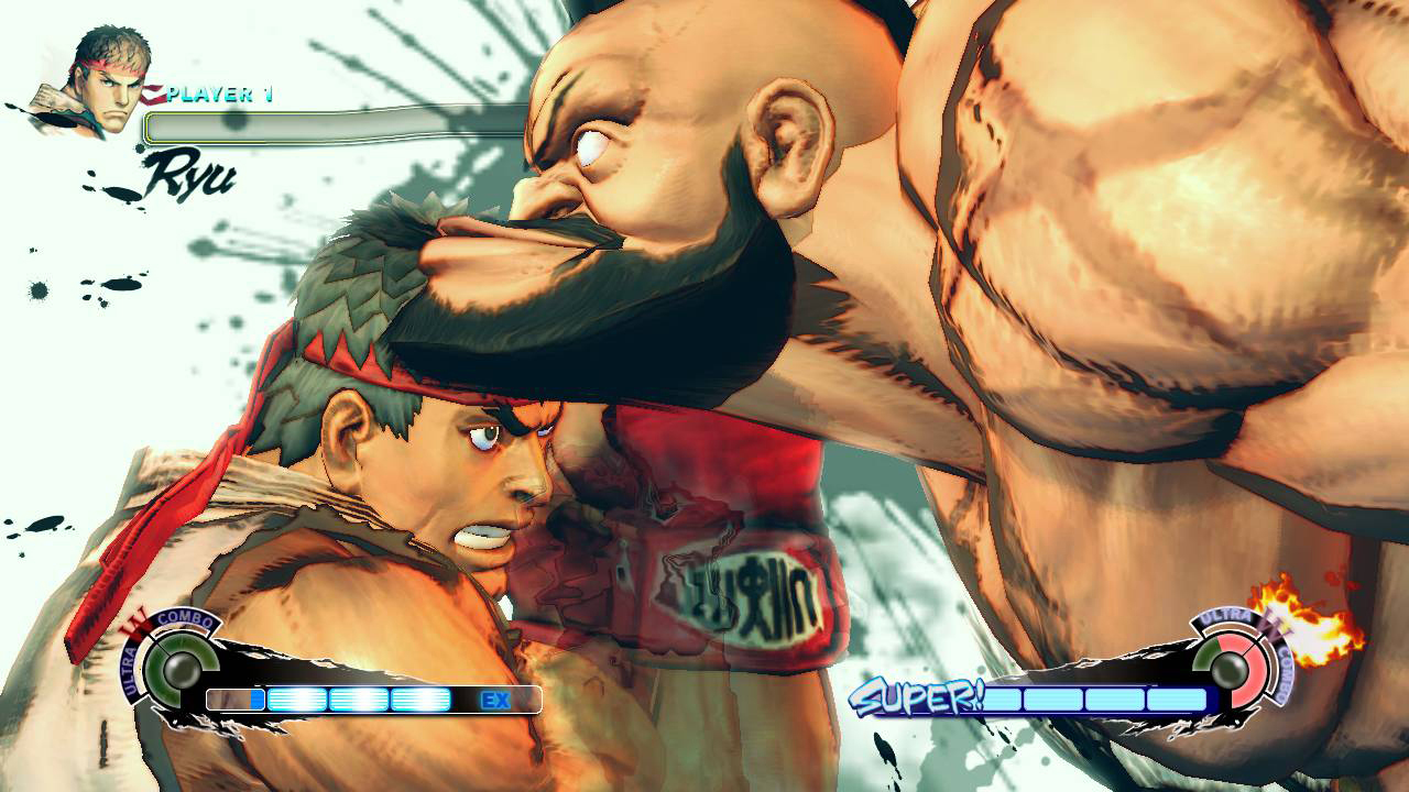 Dark Sided - Somniac - Ultra Street Fighter IV (USFIV)