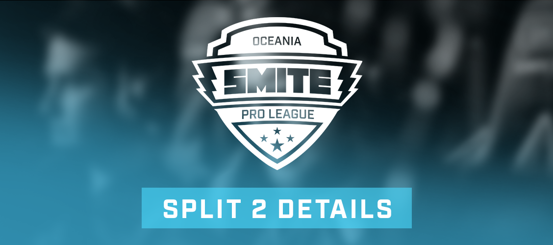 Dark Sided - Oceania SMITE Pro League