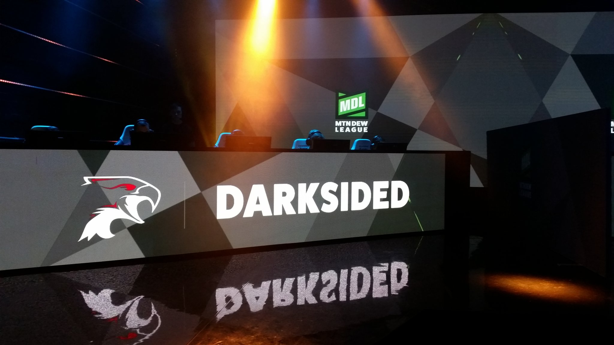 Team DarkSided
