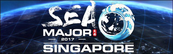South East Asia Major 2017