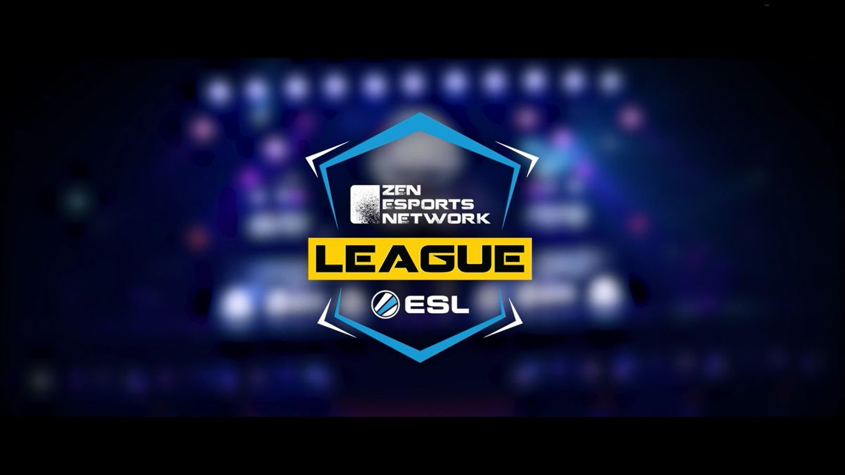 CSGO ZEN League Finals
