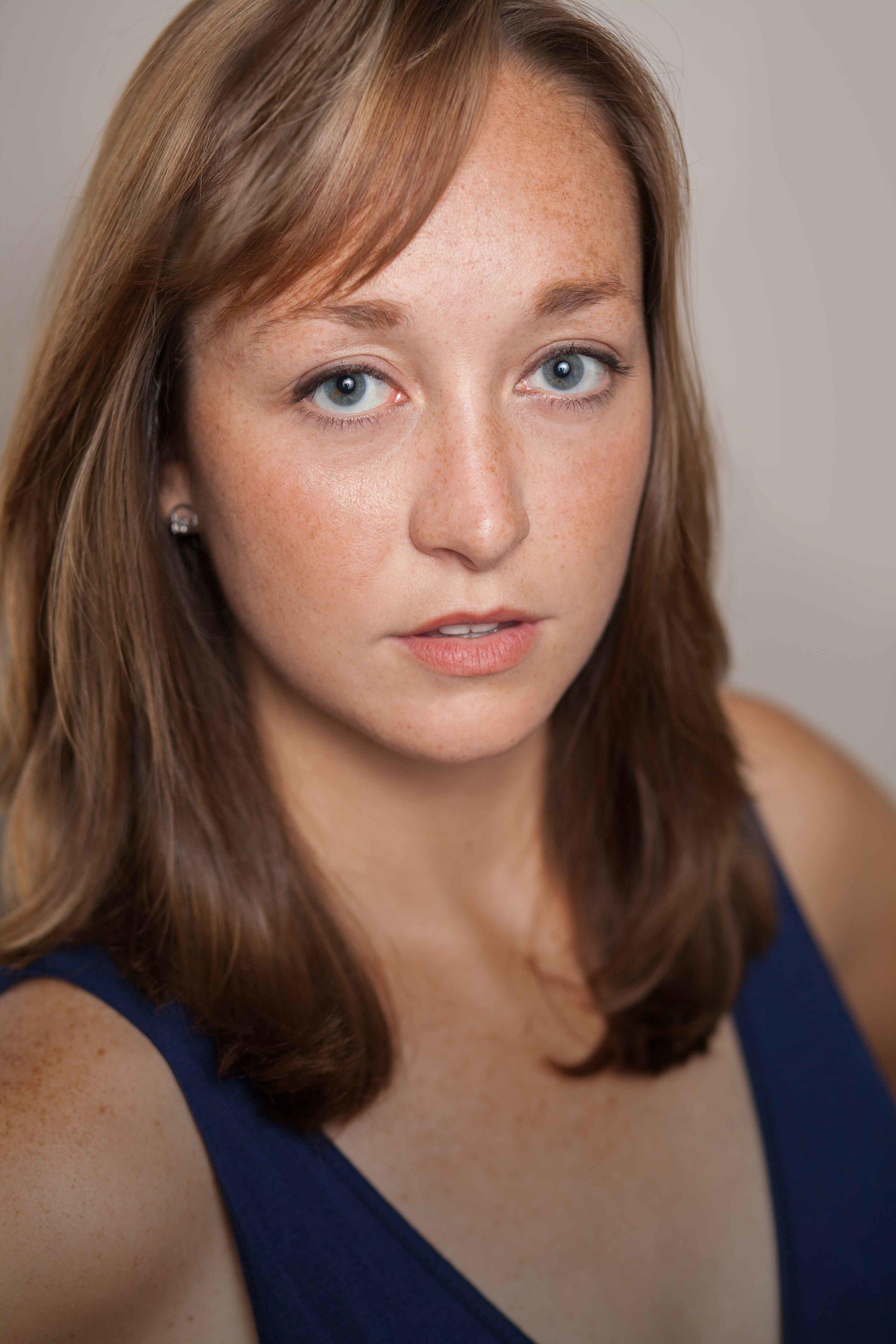 Shea Donovan - Dancer - Ensemble   BIO