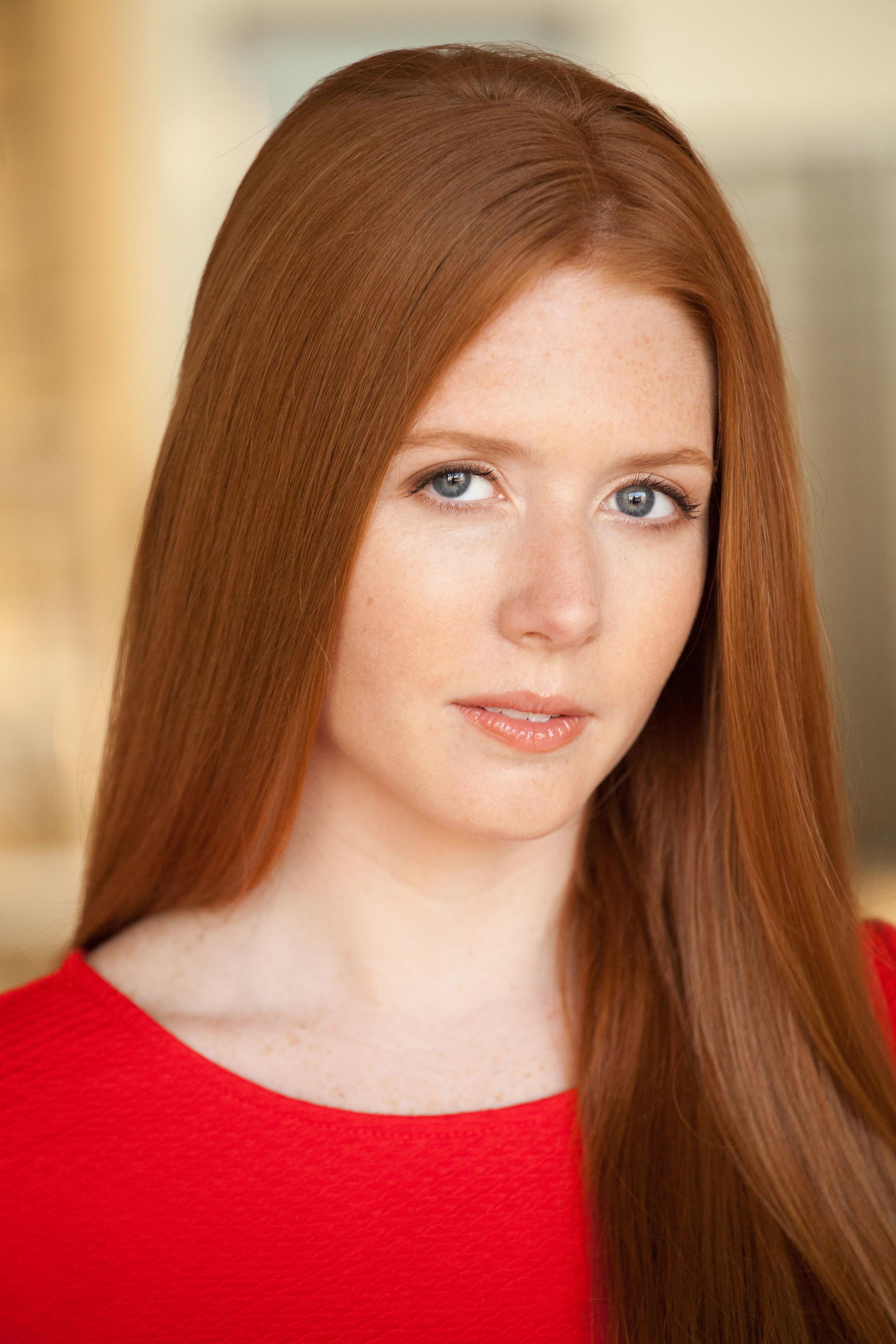 Katherine Flannery - Elizabeth   BIO